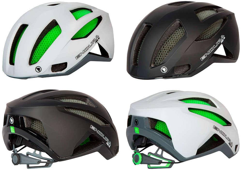 En TodoMountainBike: Endura Pro SL, un casco aerodinámico y ligero con núcleo integrado de Koroyd