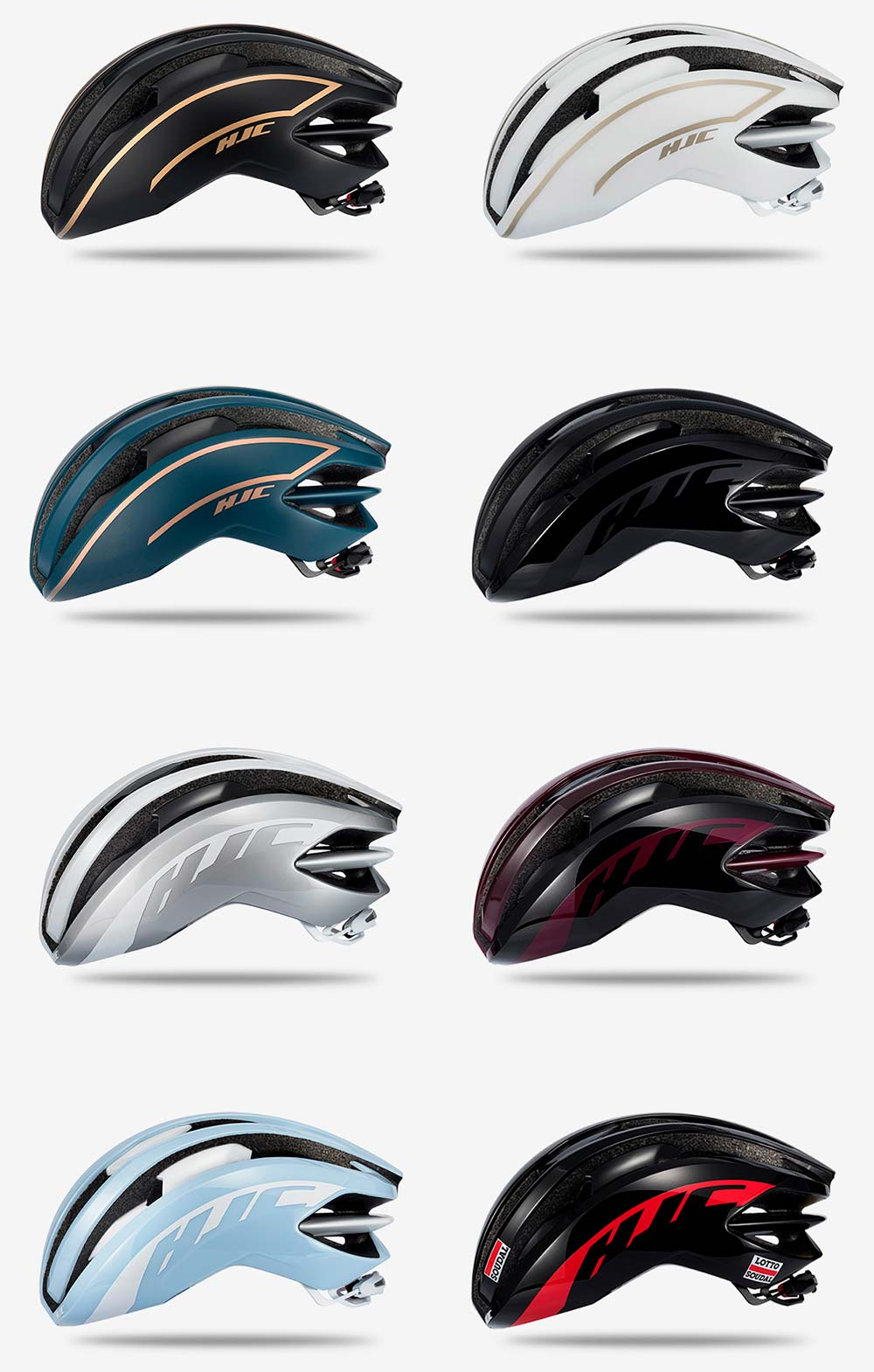 En TodoMountainBike: HJC Ibex, un casco de líneas aerodinámicas con una excelente ventilación como principal arma