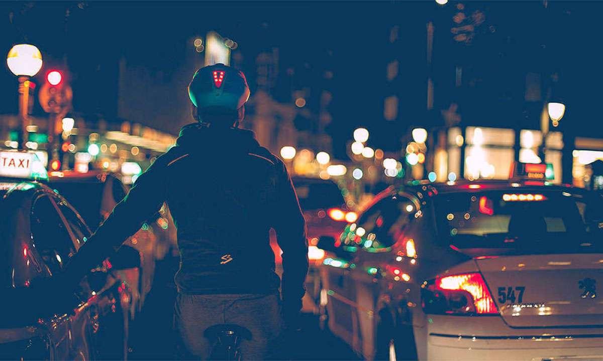 Spiuk Hiri, un casco que apuesta por la seguridad y comodidad de los ciclistas urbanos