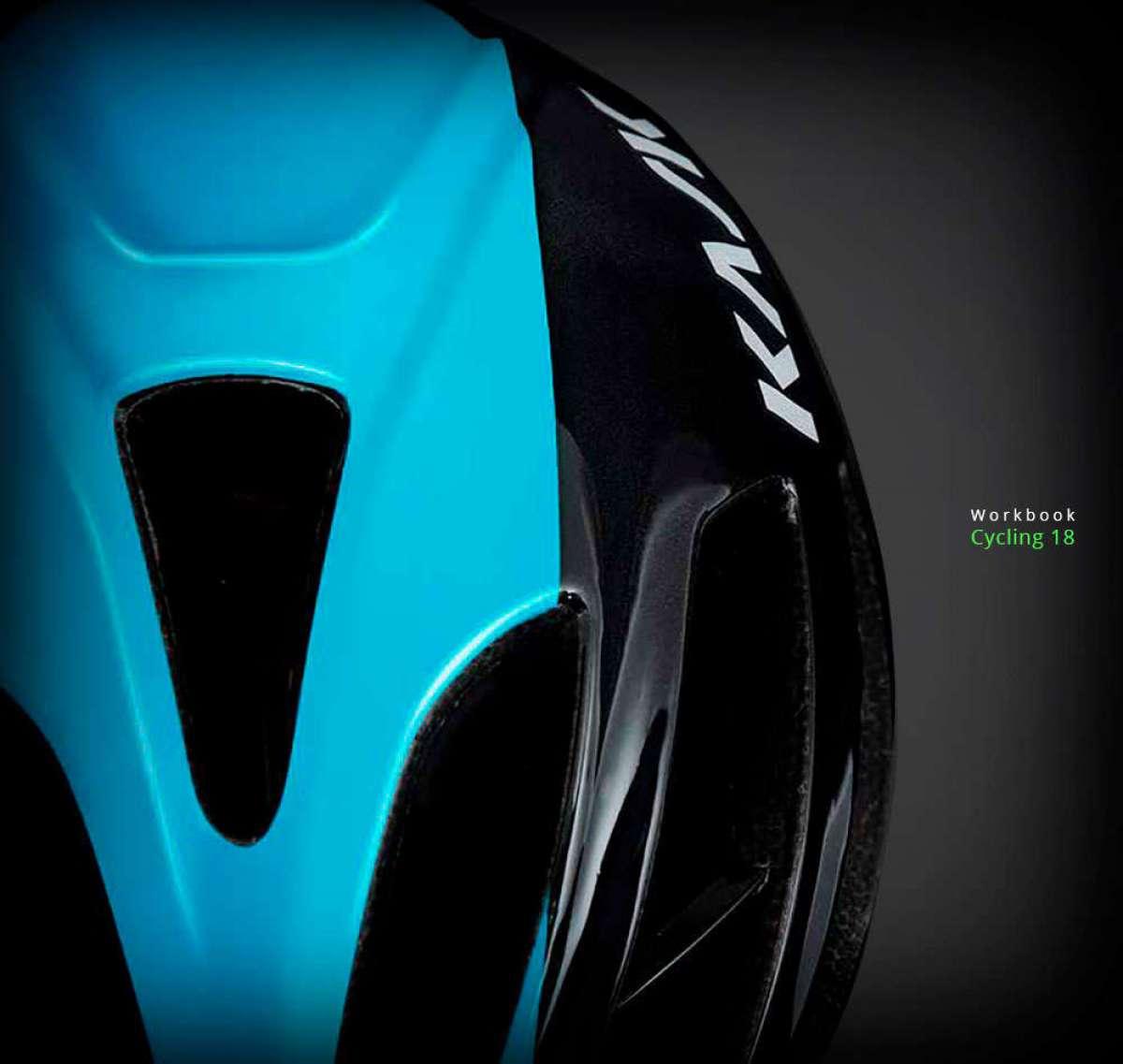 Catálogo de Kask 2018. Toda la gama de cascos Kask para la temporada 2018