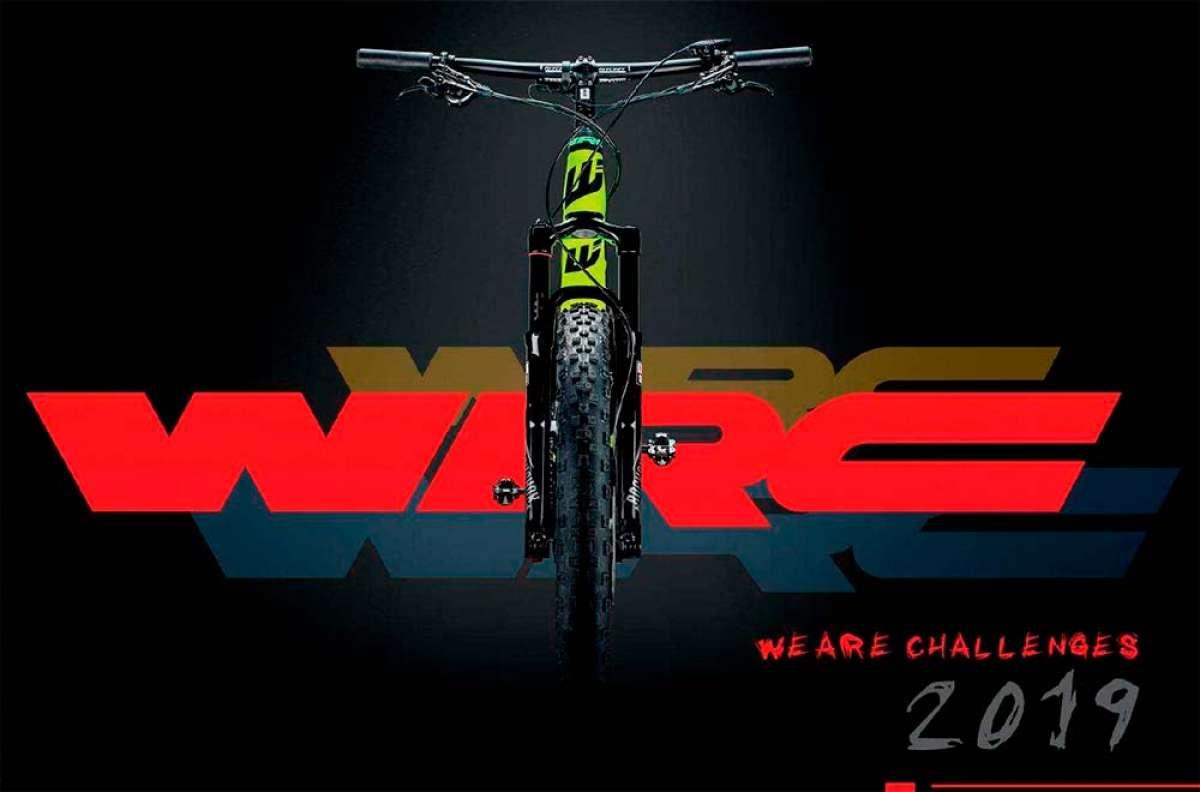 Catálogo de Conor 2019. Toda la gama de bicicletas Conor para la temporada 2019