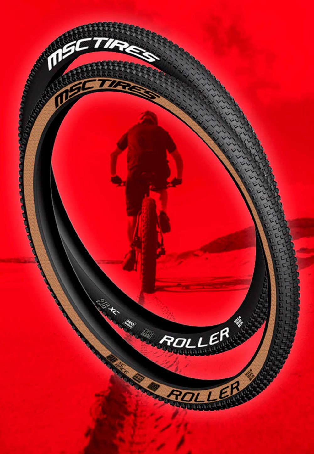 Catálogo de MSC Tires 2018. Toda la gama de neumáticos MSC Tires para la temporada 2018