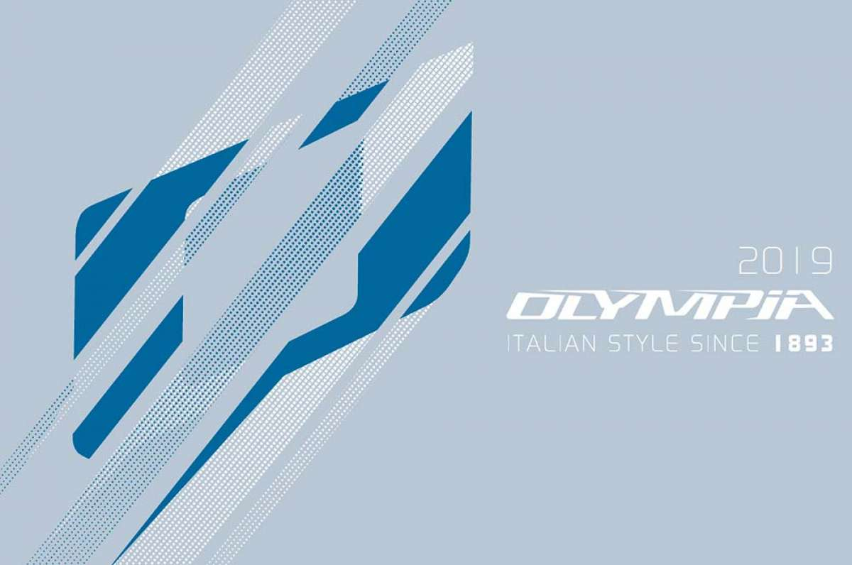 At TodoMountainBike: Olympia Cycles 2019 Catalog. The entire range of Olympia bicycles for the 2019 season