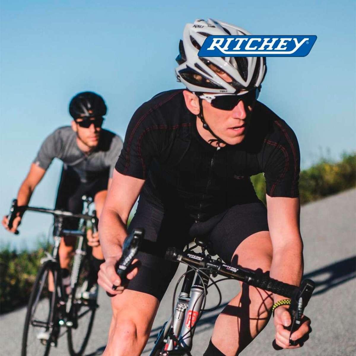 Catálogo de Ritchey 2019. Toda la gama de componentes Ritchey para la temporada 2019