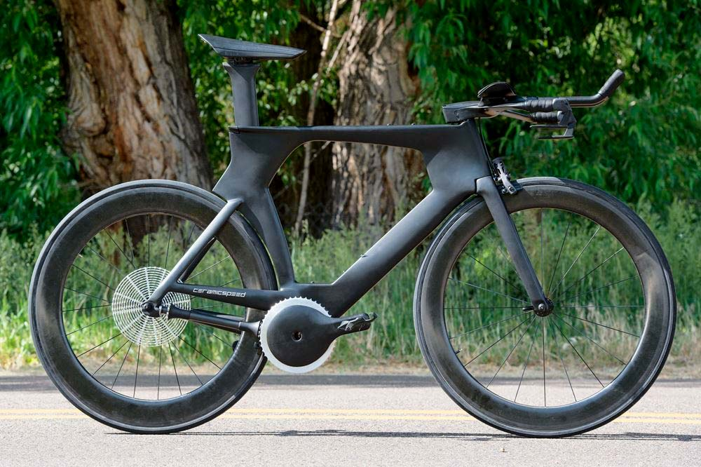 En TodoMountainBike: El futuro de las transmisiones para bicicletas según CeramicSpeed: sin cadena, sin desviadores y sin fricciones