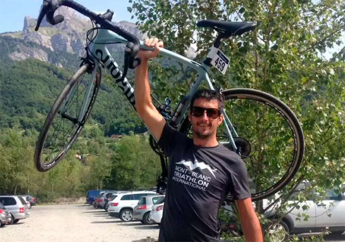"""La hermana del ciclista muerto por el disparo de un cazador en Francia: """"Merecía ser fusilado como un animal"""""""