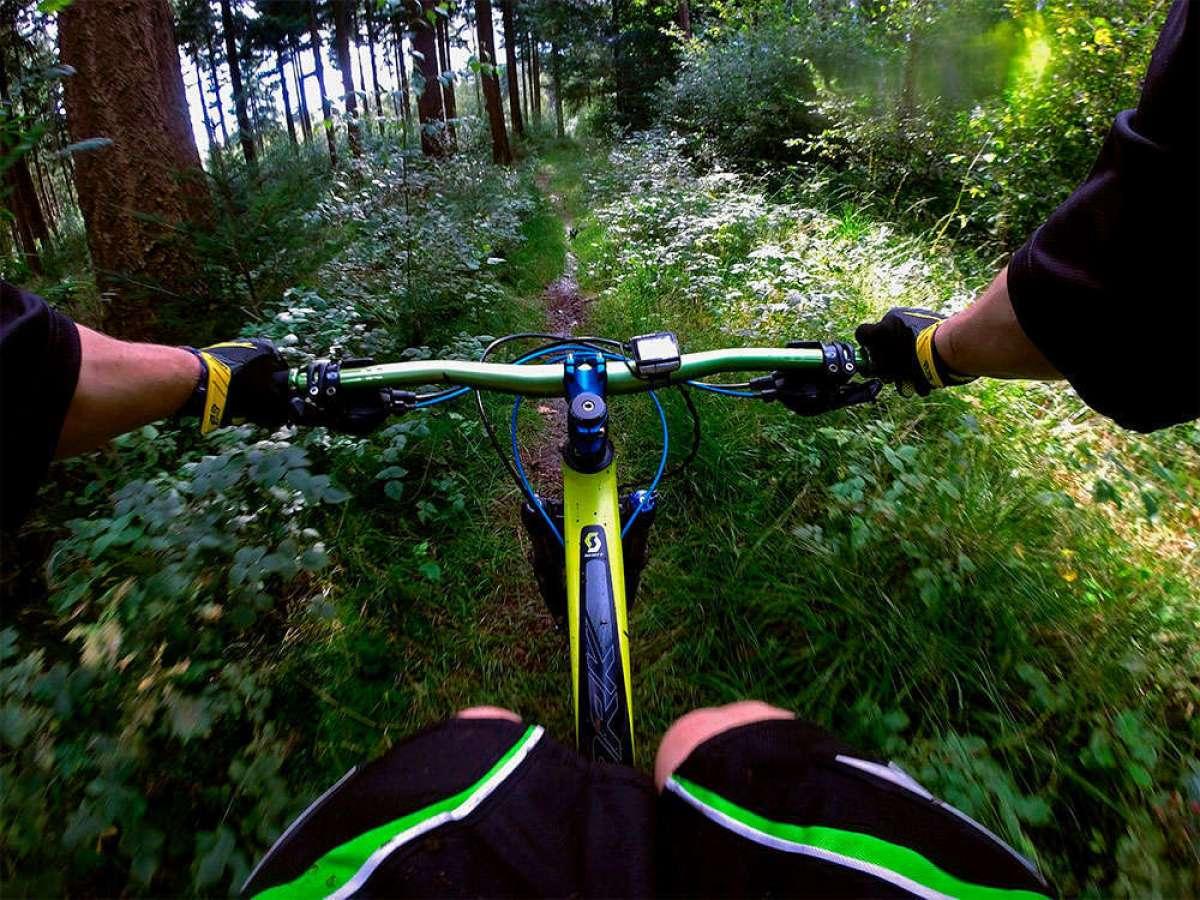 En TodoMountainBike: Cinco rápidas revisiones mecánicas que todo ciclista debería realizar antes de salir a pedalear