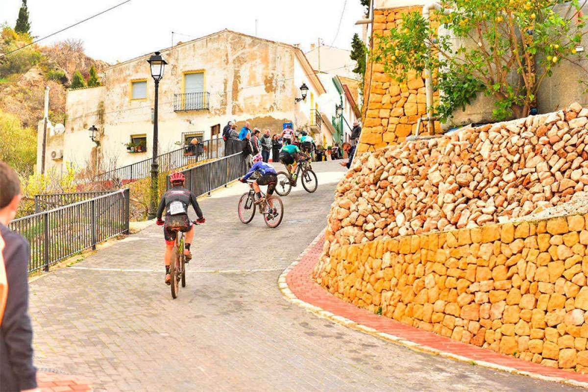 Final de la Costa Blanca Bike Race 2018 con victoria en la general para los dúos Sergio Mantecón/Jan Skarnitzl y Raiza Goulao/Rebecca McConnell