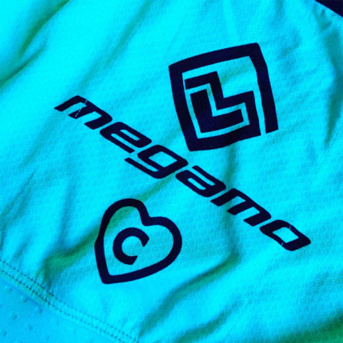 El Megamo UCI MTB Team ya es una realidad, con Clàudia Galicia y Jofre Cullell confirmados