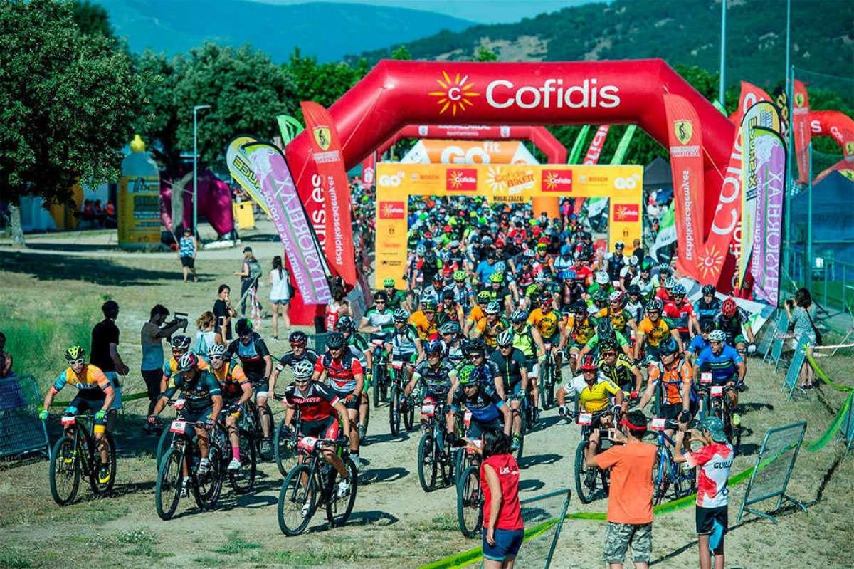 En TodoMountainBike: Cofidis EBike Race 2018, la primera competición de XC en España exclusiva para bicicletas eléctricas