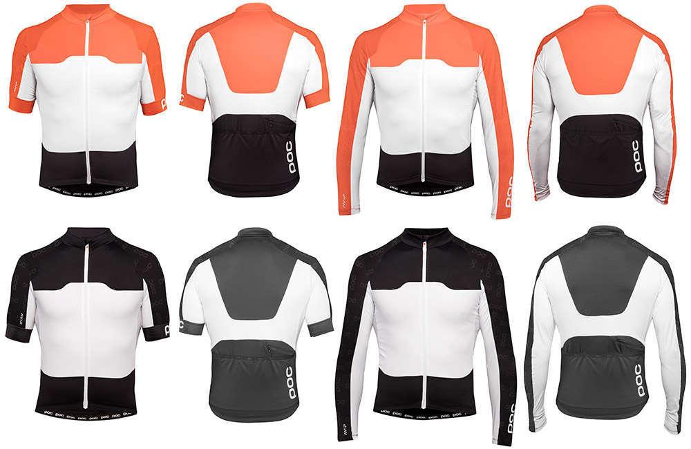 En TodoMountainBike: Máxima protección para ciclistas con la equipación POC AVIP Ceramic con inserciones cerámicas antiabrasivas