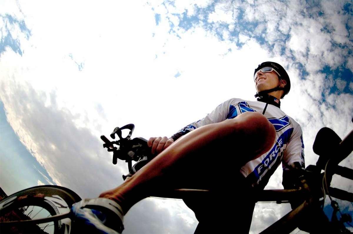 Para ciclistas con desequilibrios musculares en las piernas: tres ejercicios para corregirlo