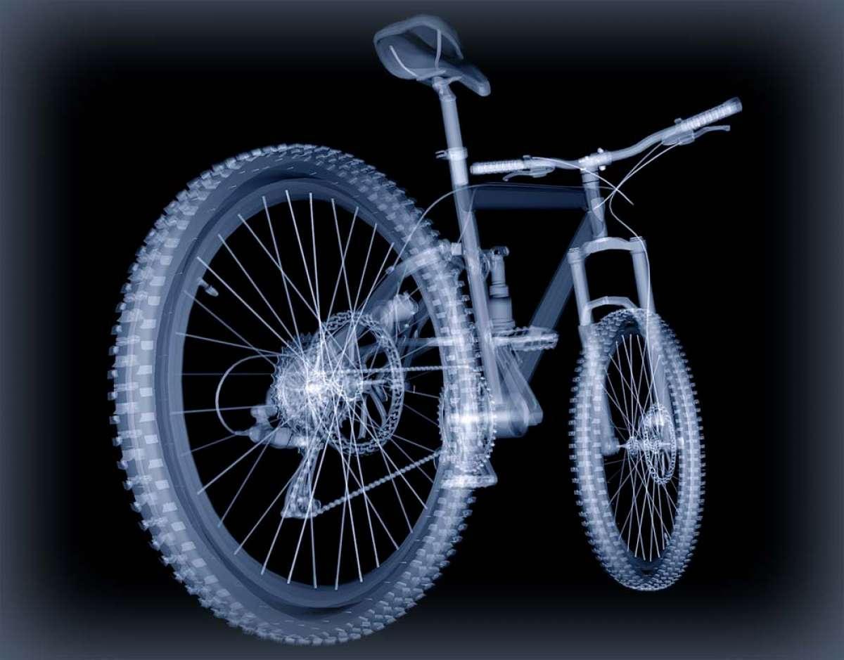 ¿Cómo eliminar los crujidos de la bicicleta? Engrasando ocho puntos clave