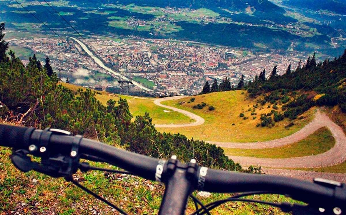 ¿Cómo escalar mejor con la bicicleta? Siguiendo tres simples consejos