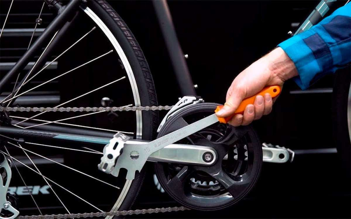 ¿Cómo poner y quitar los pedales de una bicicleta? Trek lo explica en un didáctico vídeo
