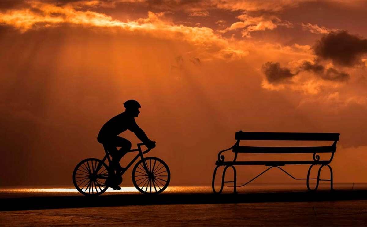 ¿Es posible rejuvenecer la edad metabólica? Sí, mediante el ejercicio, la alimentación y el descanso