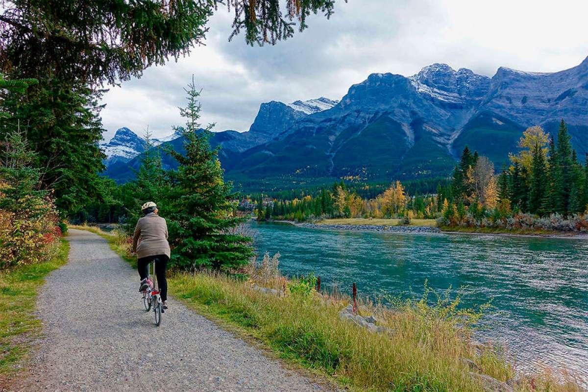 En TodoMountainBike: Ejercicio, dieta y descanso: las tres claves para rejuvenecer la edad metabólica