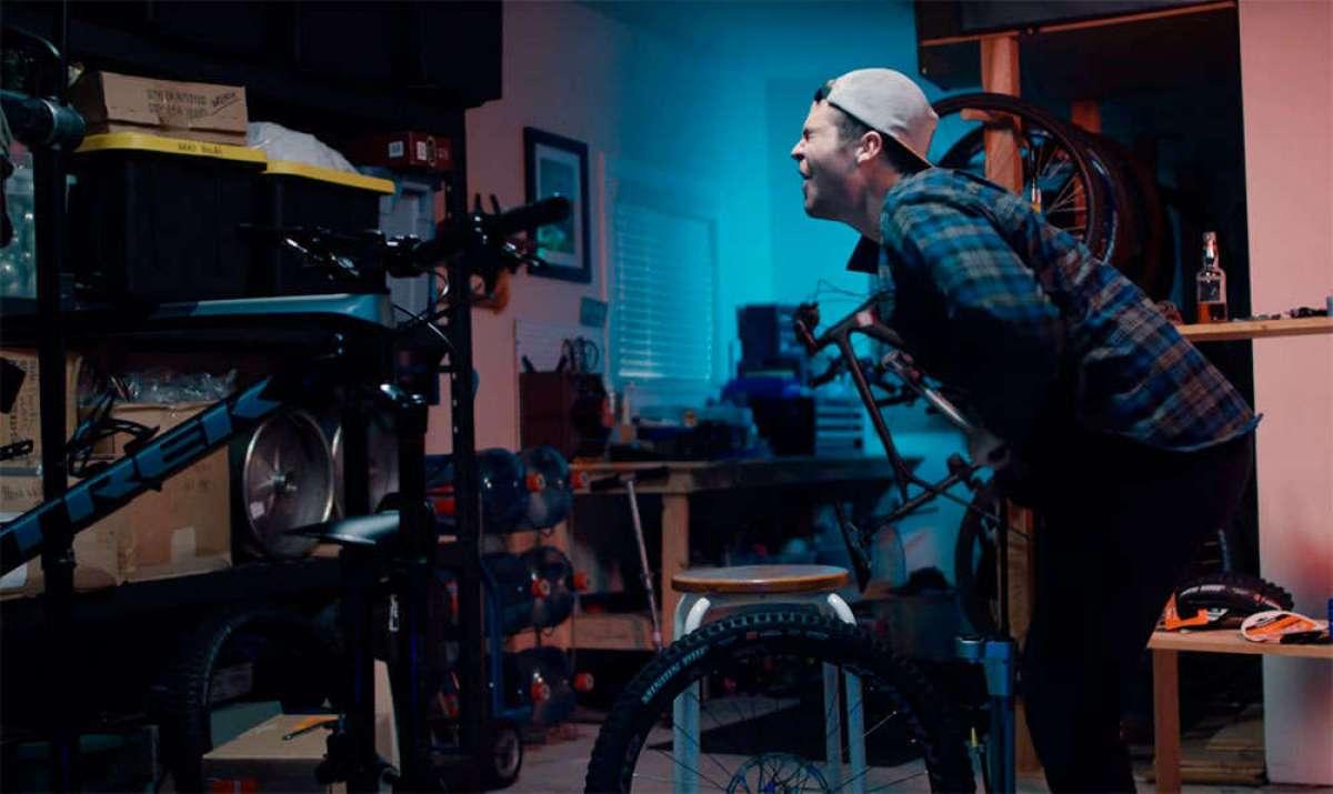 En TodoMountainBike: Cómo tubelizar unas ruedas, en versión 'Reality Show'