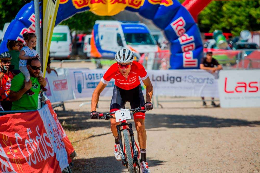 En TodoMountainBike: Todos los corredores españoles convocados para los Campeonatos de Europa de Carretera, Pista, XCO y BMX de 2018