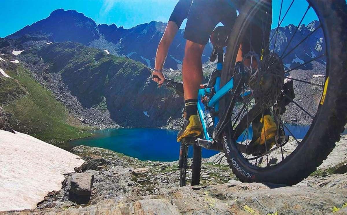 De Hendaia (País Vasco) a Banyuls-sur-Mer (Francia), la aventura de Tito Tomasi cruzando los Pirineos