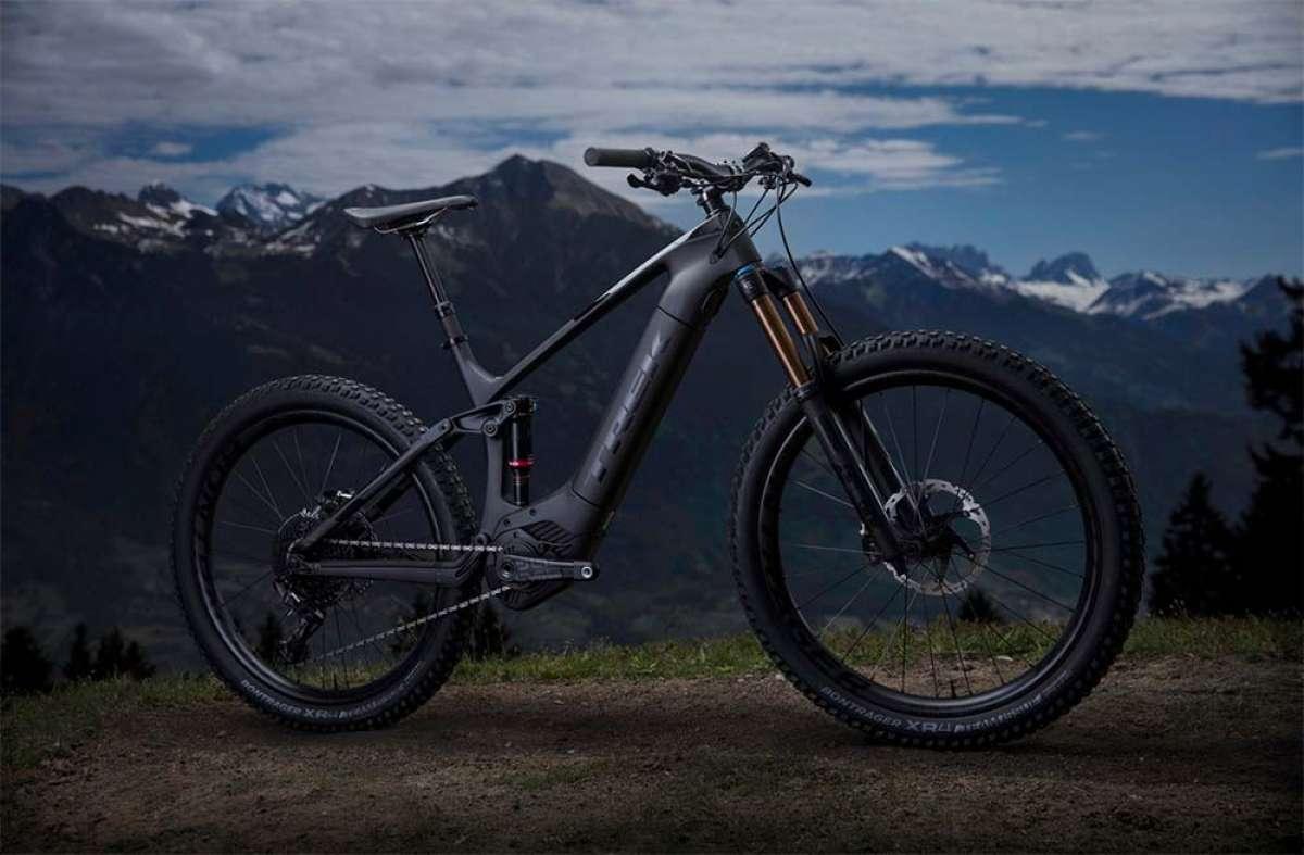En TodoMountainBike: ¿Cuánto dinero cuesta recargar una bicicleta eléctrica de montaña?