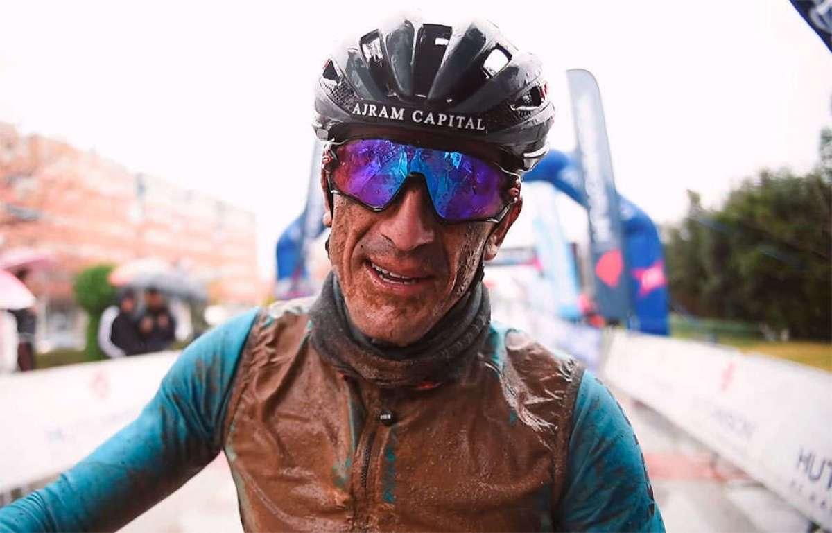 En TodoMountainBike: La cuarta etapa de la Andalucía Bike Race 2018, con Carlos Coloma y José Antonio Hermida
