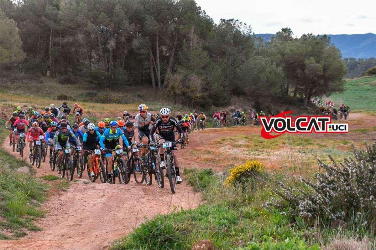 La VolCAT 2019 se hace más larga: tendrá cuatro etapas de categoría UCI S2