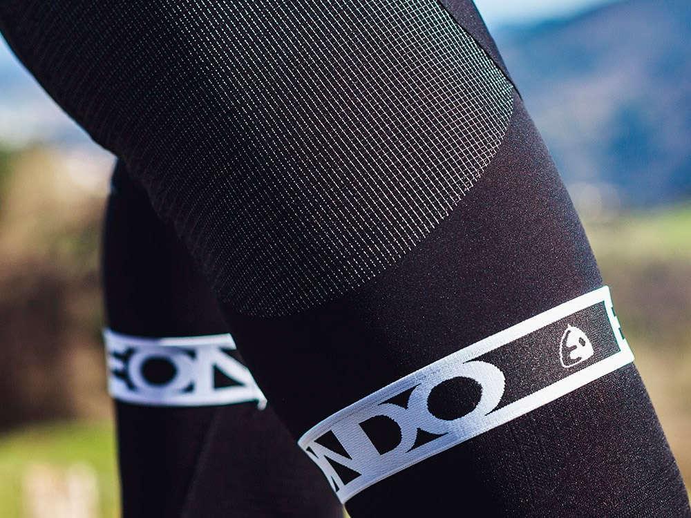 En TodoMountainBike: Etxeondo Rali, un avanzado culotte de verano con tejido anti-abrasión en sus paneles laterales