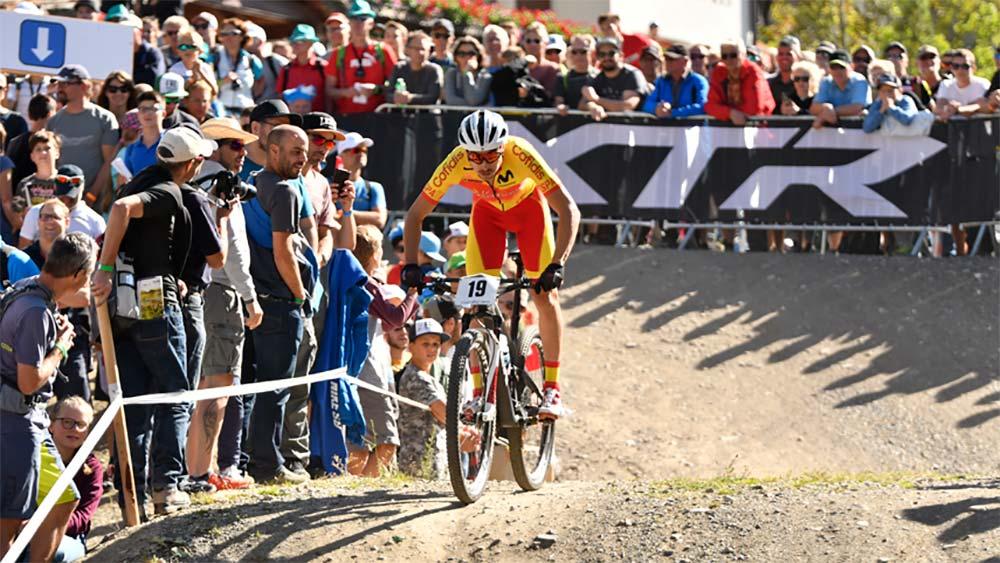 En TodoMountainBike: Declaraciones de los corredores españoles tras los resultados obtenidos en el Mundial XCO 2018 de Lenzerheide