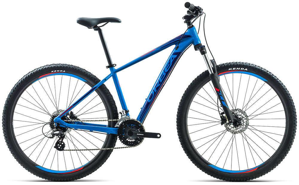 En TodoMountainBike: Diez económicas bicicletas de 2018 para iniciarse en el ciclismo de montaña