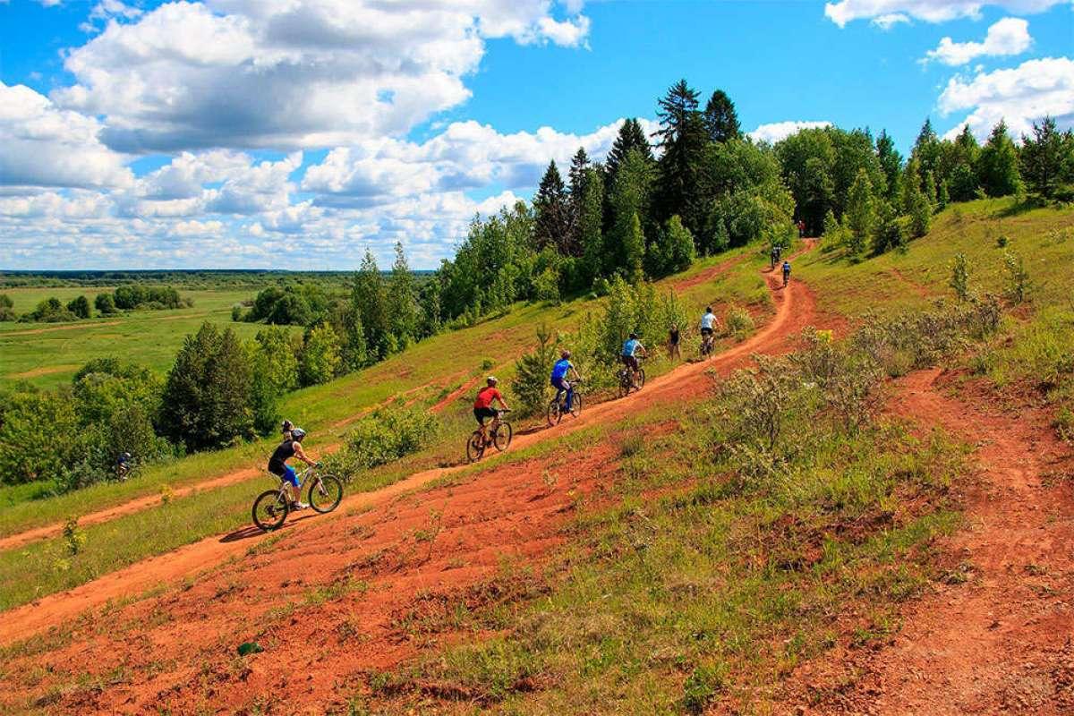 Diez económicas bicicletas de 2018 para iniciarse en el ciclismo de montaña