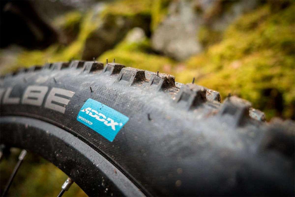 Diez combinaciones de neumáticos perfectas para todo tipo de pruebas de XC/Maratón