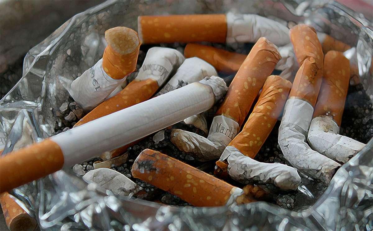 Lo que sucede en el cuerpo cuando se deja de fumar, minuto a minuto