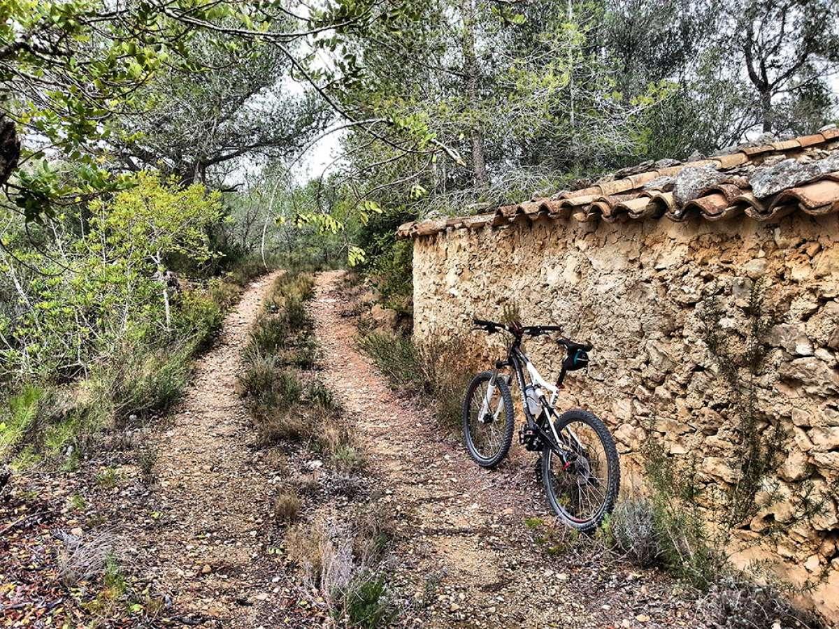 """La foto del día en TodoMountainBike: """"El Perelló (Tarragona)"""""""