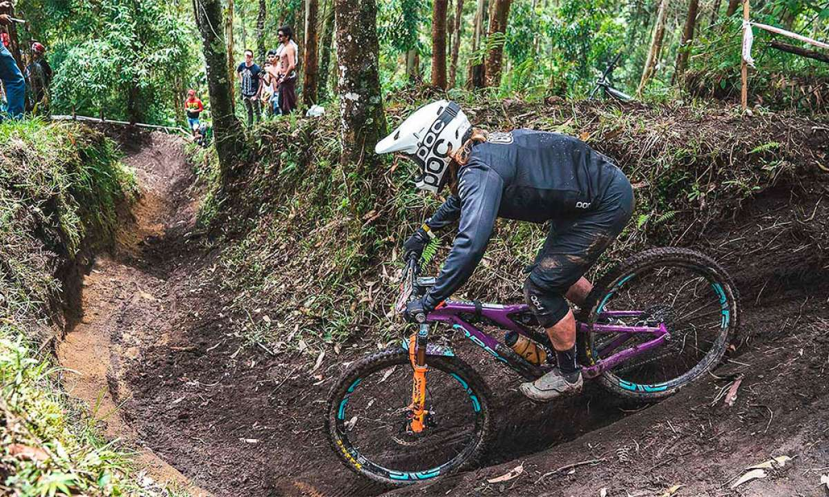 En TodoMountainBike: La segunda ronda de las Enduro World Series 2018 (Colombia) con el Orbea Enduro Team