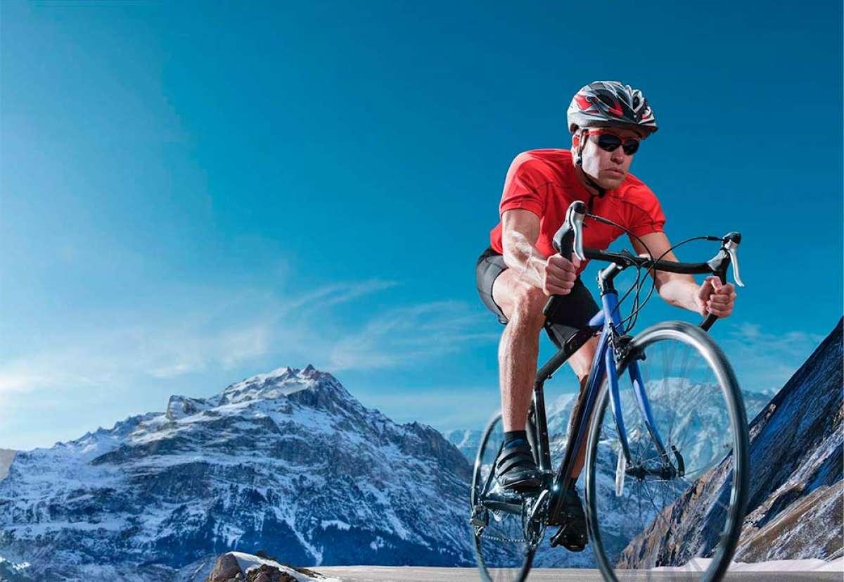 Entrenamiento en altura o entrenamiento hipóxico: un sustituto natural (y legal) de la EPO sintética