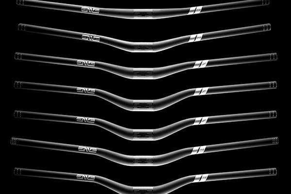 ENVE actualiza su serie M con una completa gama de manillares y potencias