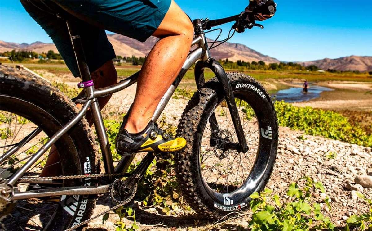 ENVE M685, las primeras ruedas de carbono para 'Fat Bikes' desarrolladas por la firma