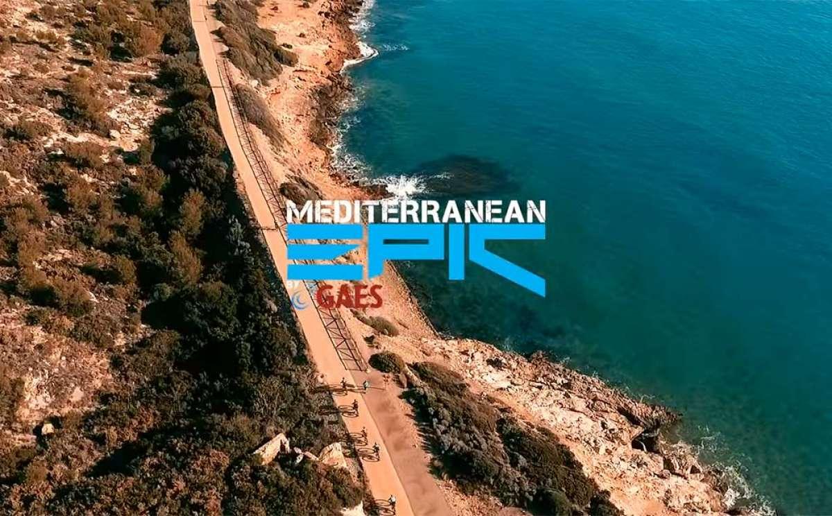 Las etapas de la Mediterranean Epic by Gaes 2019, al detalle