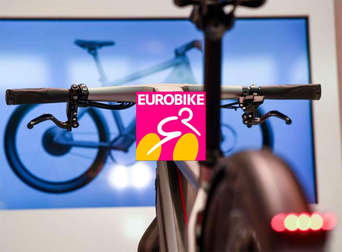 En TodoMountainBike: Eurobike apuesta por las bicicletas eléctricas para su edición de 2018