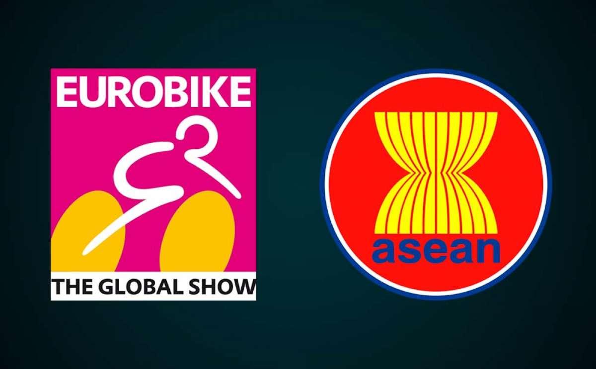 Eurobike pone el punto de mira en el mercado asiático organizando una nueva feria: ASEAN Bike