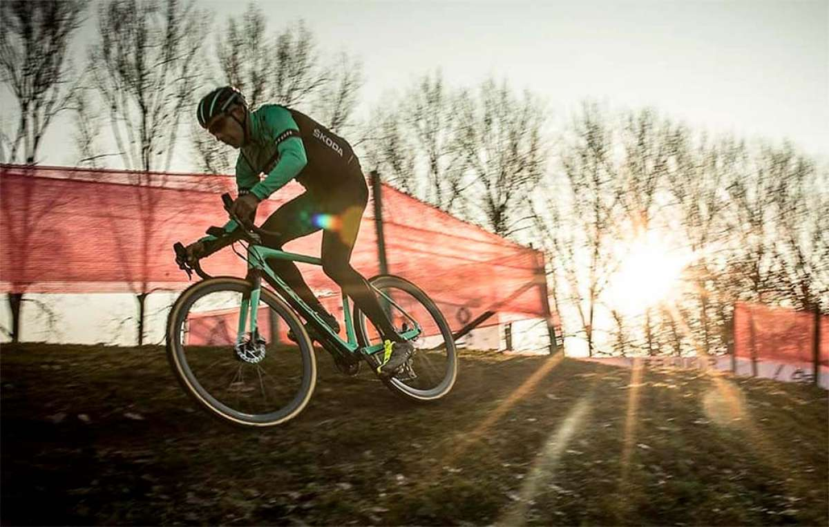 En TodoMountainBike: Corriendo con los mejores del mundo: Tomi Misser en la Ambiancecross de Bélgica