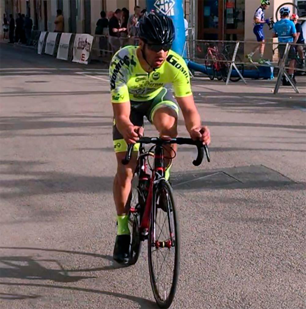 Fallece un ciclista tras chocar con una cabra y caer por un precipicio en Lluc (Mallorca)