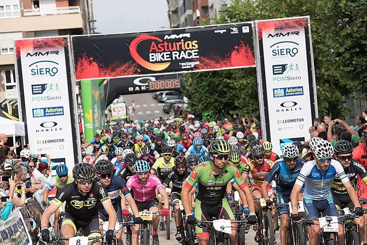 La MMR Asturias Bike Race 2019 anuncia fechas y novedades: tendrá cuatro etapas y repartirá puntos UCI