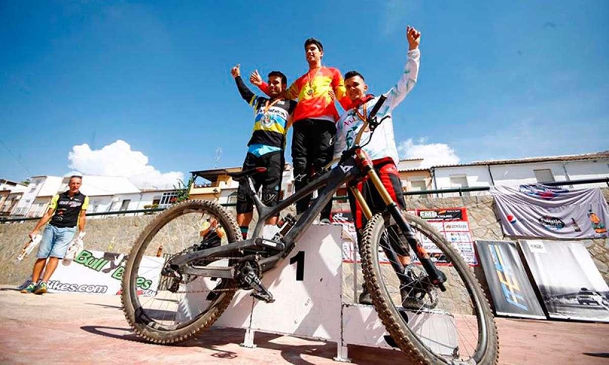 El Campeonato de España de Descenso de 2019 ya tiene sede y fechas