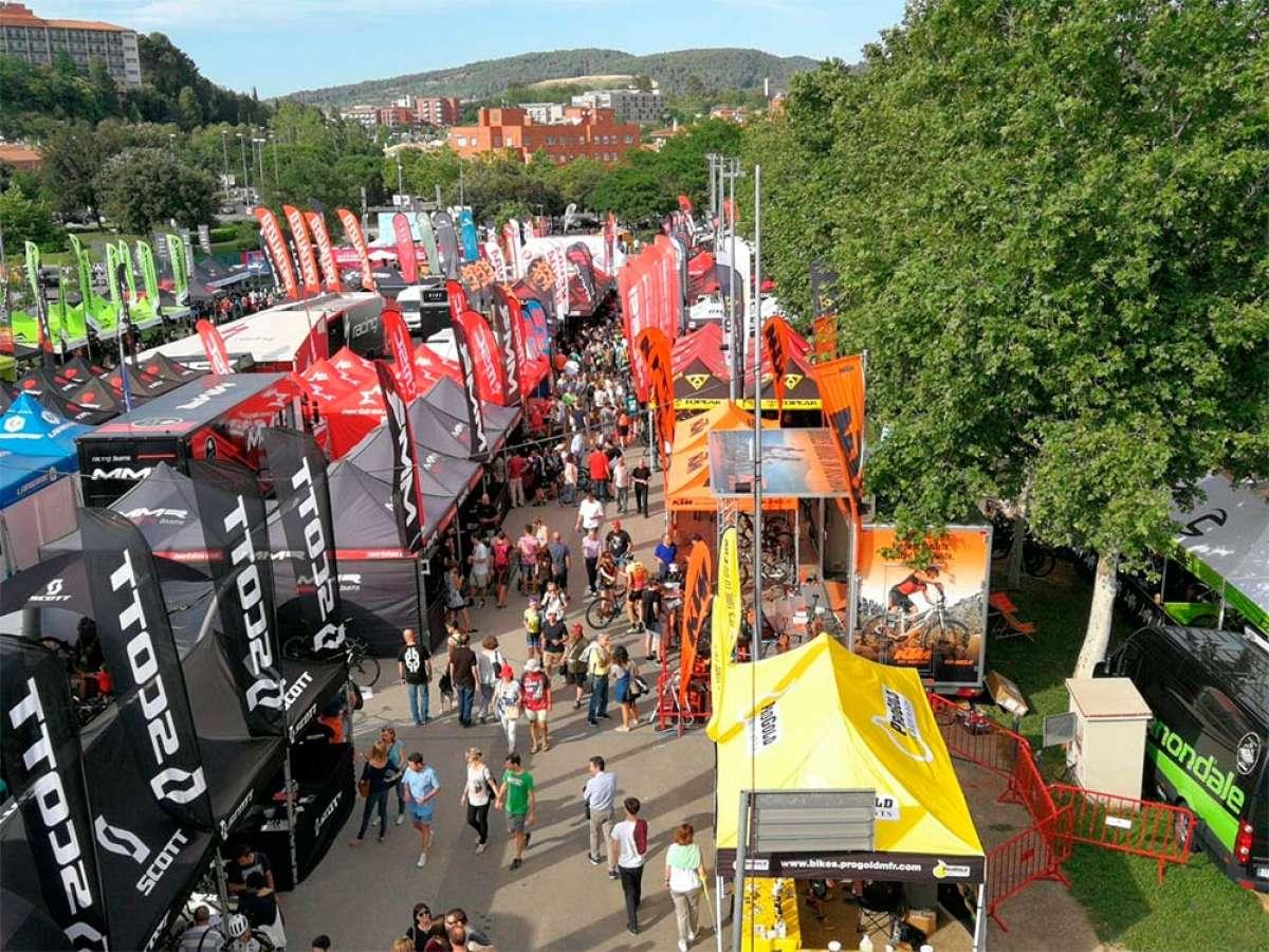 En TodoMountainBike: El festival Sea Otter Europe 2019 ya tiene fecha y sede: repite en Girona