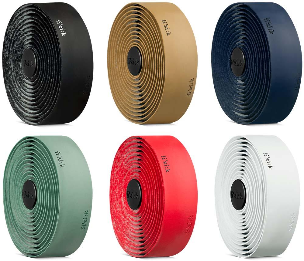 En TodoMountainBike: Fi'zi:k Terra, una cinta de manillar que añade un plus de agarre y comodidad en bicicletas de Gravel