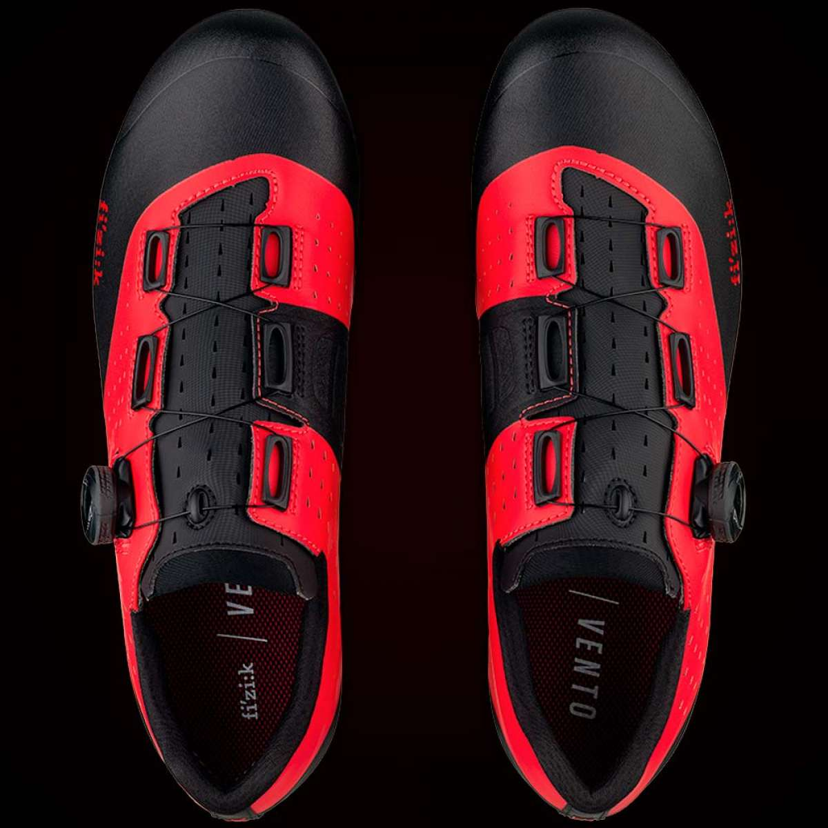 At TodoMountainBike: Fi'zi:k launches Vento Overcurve X3, an asymmetrical upper shoe for a perfect fit