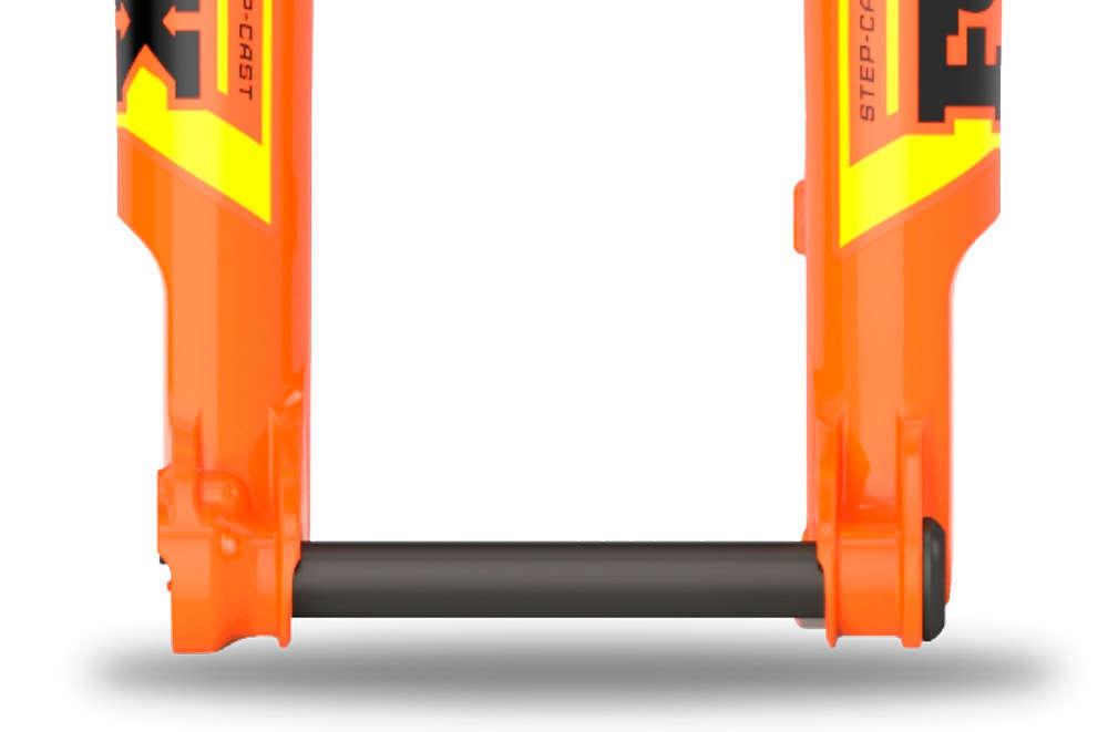 En TodoMountainBike: FOX 34 Step-Cast, una horquilla con 120 milímetros de recorrido, gran rigidez y peso ultraligero para bicis de XC y Trail