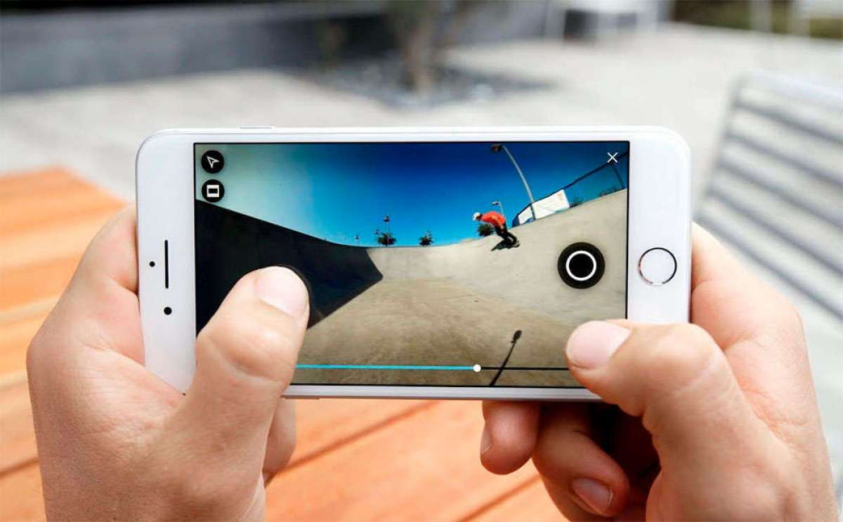 """GoPro introduce la función """"Mobile OverCapture"""" para su cámara inmersiva Fusion"""